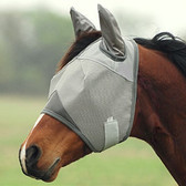 Griffith Fly Mask with Ears PVC