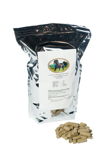 First Place Feeds Comfort Crunch Healthy Treats for Horses