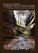 Turkey Run State Park booklet