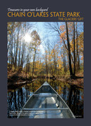 ChainO'Lakes State Park booklet