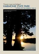 Harmonie State Park booklet