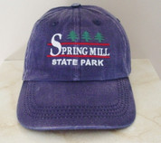 Spring Mill State Park Hat*