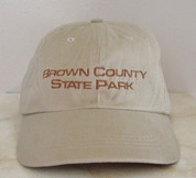 Brown County State Park Hat*