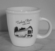 Turkey Run State Park Coffee Mug*