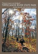 Tippecanoe River State Park Booklet