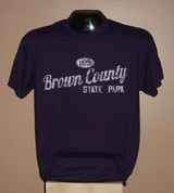 Brown County State Park T-Shirt*