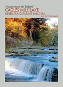 Cagles Mill Lake booklet