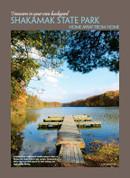 Shakamak State Park booklet