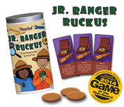 Jr. Ranger Ruckus*