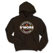S'more Tester SWEATSHIRT*