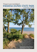 Indiana Dunes State Park Booklet