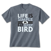 Life is Simple - Bird*