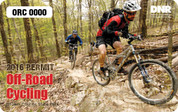 2016 Off-Road Cycling Permit