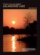 Salamonie Lake Booklet