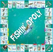Fishin-opoly*