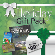 Save $31 by purchasing this gift pack. Offer expires 12/31/2016.
