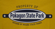 Pokagon State Park Tee*