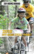 2018 Off-Road Cycling Permit