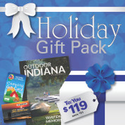 2018 Non-Resident Holiday Gift Pack (CAMP)