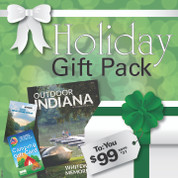 Save $31 by purchasing this gift pack. Offer expires 12/31/2017.