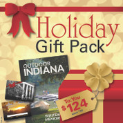 Save $16 by purchasing this gift pack. Offer ends 12/31/2017.