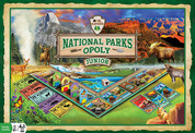 Jr. National Park-opoly*