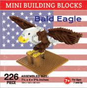 Mini-Building Blocks - Bald Eagle*