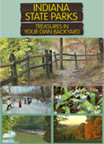 Indiana State Parks - Treasures in your own backyard (dvd)