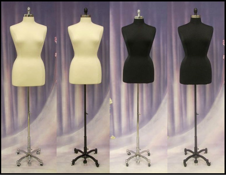 What's the difference between the Professional Dress Form vs a ...
