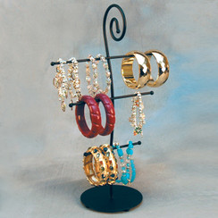 Decorative Jewelry Display Stand MM-BM3
