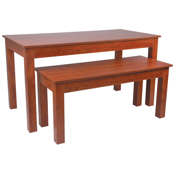 Set of 2 Display Tables MM-T2-CH