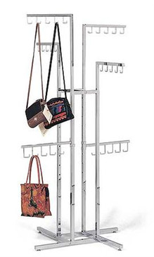 Handbag Display Rack MM-K16 (MM-K16)