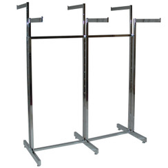 Garment Display Rack 6 Way MM-K66