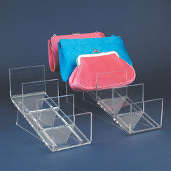 Clutch Bag Display Rack (MM-6923)
