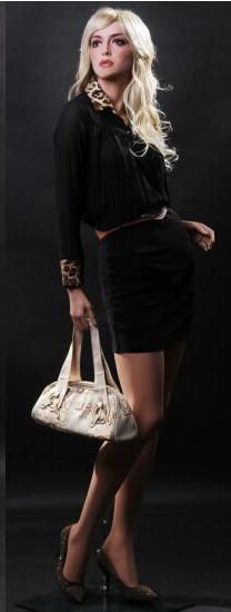 Fiberglass Tan Skin Female Mannequin MM-LISA4 SALE