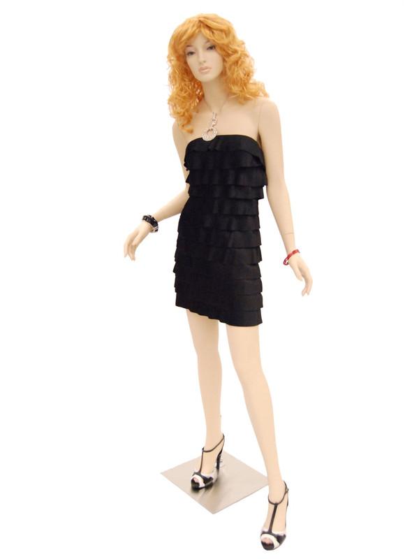 Fiberglass Fleshtone Female Mannequin MM-A234F1 SALE