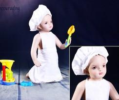 Realistic Toddler Kneeling Mannequin Fleshtone MM-ANN-01