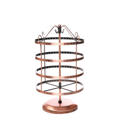Boutique Earring Rotating Holder Display