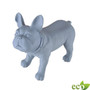 Dog Mannequin: French Bulldog color Baby Blue
