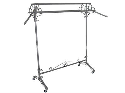 Boutique Clothing Rack on Wheels MM-TY905