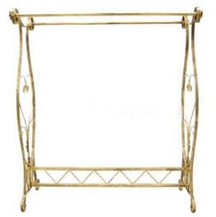 Bronze Finish Boutique Garment Rack MM-TYJL18D
