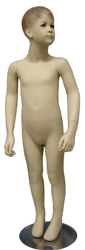 Boy Mannequin Fleshtone MM-511