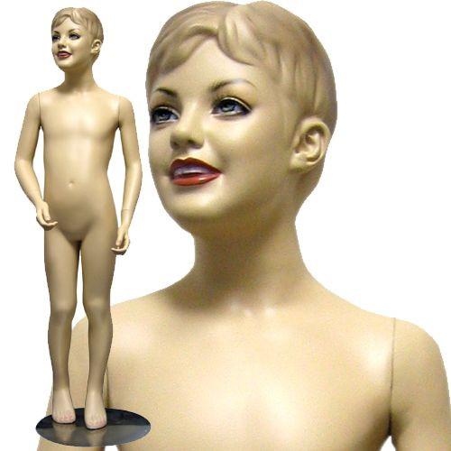 Boy Mannequin Fleshtone MM-070