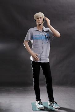 Teen Boy Mannequin Fleshtone MM-SK08