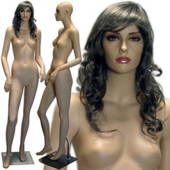 Female Mannequin Fleshtone MM-425