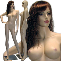 Female Mannequin Fleshtone MM-426