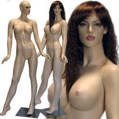 Female Mannequin Fleshtone MM-428