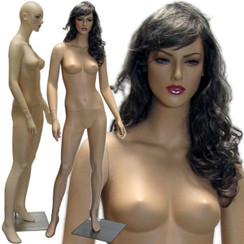 Female Mannequin Fleshtone MM-430