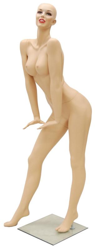 Marilyn Monroe Female Mannequin Fleshtone MM-MONROE1