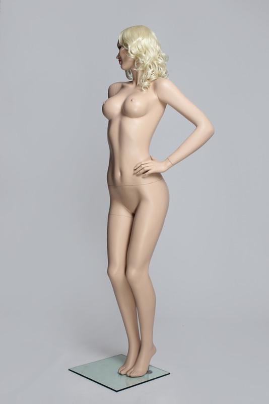 Marilyn Monroe Female Mannequin Fleshtone MM-MONROE3-5
